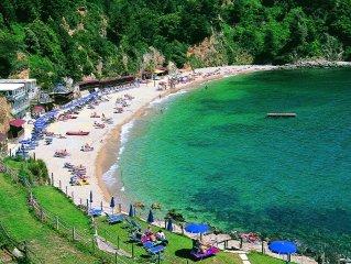 Cinque Terre,Lerici,Versilia, Spiagge Libere a meno di 10', OFFERTE ALLINCLUSIVE