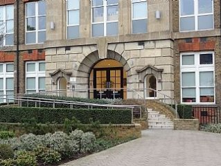 Apartment In Historic Royal Arsenal,Royal Borough of Greenwich, Woolwich