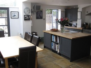 Superbly located, Spacious, Fabulous Family house in Chiswick 25% OFF