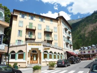 Beautiful Apartment in Chamonix Mont Blanc