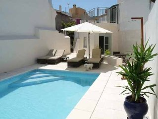 Beautiful Home with pool in Velez de Benaudalla (near Salobrena)
