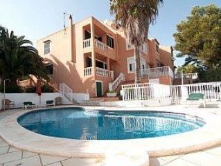 Villa with Private Pool and Sea Views Villa Lidia