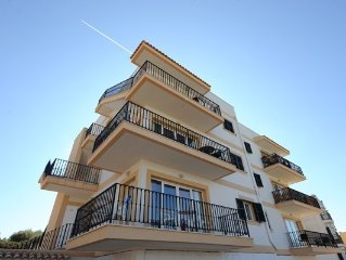 3 Bedrooms Apartments in Cala Ferrera with pool at 150 m from the beach