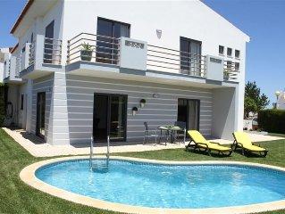 Close to Mareta beach & restaurants, 3 Bed Villa,
