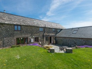 16th Century Barn Conversion. **Special offers for May and June **