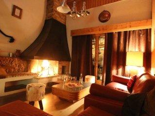 Duplex familial spacieux tout confort - Courchevel Village - 3* - linge fourni
