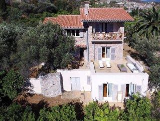 Epidaurus Olive Villa