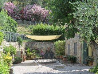 Massaciuccoli: Il Rosmarino - Maison avec jardin et piscine