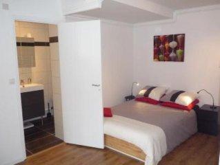 STUDIO AU CENTRE DE LYON, OPERA- HOTEL DE VILLE