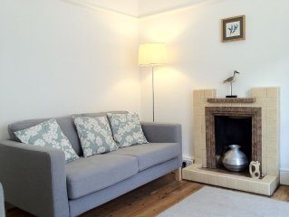 Holiday Home In Central St Ives, Cornwall, England