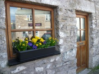 Traditional Cottage in Cartmel Village