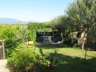 Graziosa villetta con giardino - via della Rocca