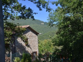 Villa  Private Pool Beautiful Gdns & Views   Cortona  Tuscany /Umbria border  10