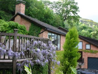 Luxury Self-Catering House with Fantastic Views