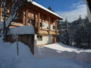 Beautiful Apartment In Spectacular Mountain Resort