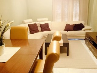Quality Apartment In Residential Area
