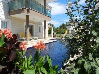 Villa Hadigari with private pool/children pool/ jacuzzi and so reasonable price