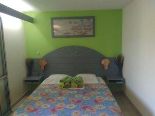 Studio Cosy Au Domaine de l'Anse Caritan