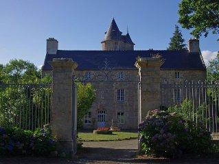 Maison de caractere Manoir XV - XVIIeme
