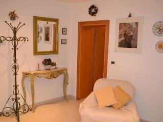 nouvel appartement renove 4 pieces - 2/5 personnes, moderne et bien meuble. 8 mi