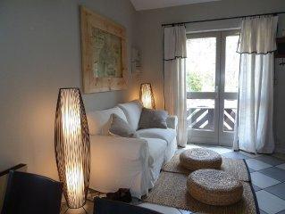 Appartement en duplex a 50m du Bassin d'Arcachon