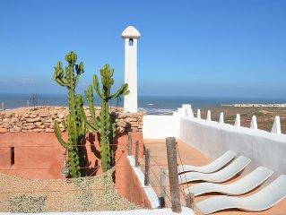 Maison de caractère, charme traditional rural marocain avec la 'french touch'!