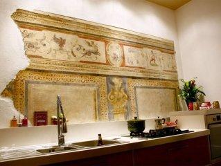 Bergamo: BERGAMO CENTRO SIGNORILE APPARTAMENTO A DUE PASSI  DA  CITTA' ALTA