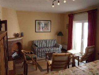 Knokke: Appartement spacieux sur la digue