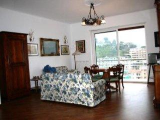 Sanremo: Manor house