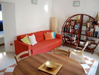 Accogliente appartamento nel centro di Viareggio