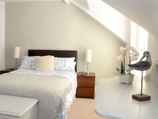 Durham House Apartment 'home-from-home' accommodation and perfect for two!