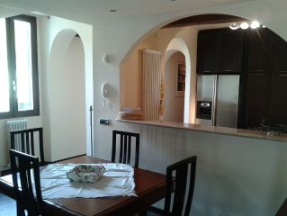 Fantastic large Luxury apartment in historical part of city centre
