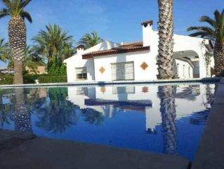 Vinaros House / Villa - Vinaroz Vinaros Garden an