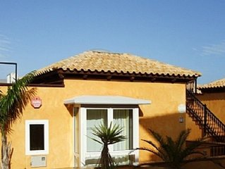 Villa With Private Pool Heating An Optional Extra