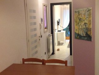Monterosso Al Mare: Apartment/ flat - Monterosso al Mare