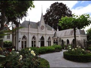 Exclusieve locatie in een oase van rust in Hoorn bij Amsterdam. Ook voor expats.