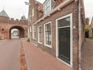 Rich Monumentje in the town of Amersfoort