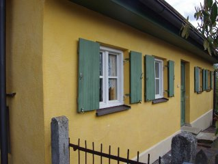Historic Cottage in beautiful Bavarian countryside close to the city of Munich