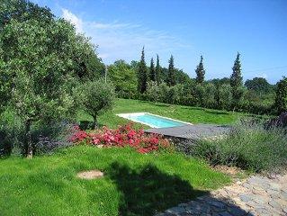 Villa di charme con piscina