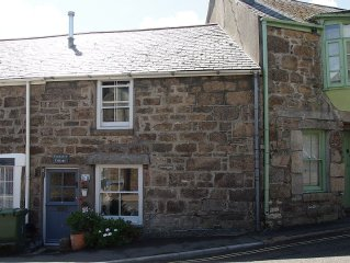 One Bedroom Traditional Cottage In St Ives, Cornwall
