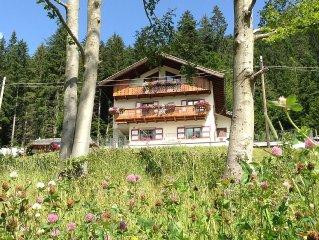 Villa Rustichella: an enchanting apartment!