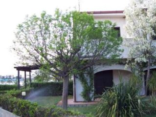 Sibari: Villa sul mare Jonio