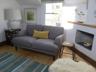 Fishing Cottage Ideally Located In The Heart Of St Ives, Cornwall
