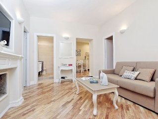 Your home in Trastevere