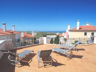 Stunning Luxury 2 Bed Apartment at Praia D'el Rey Golf & Beach Resort