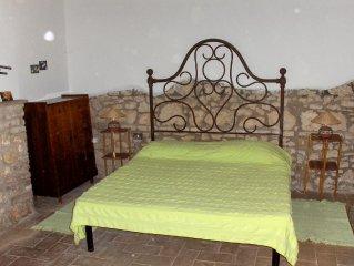 Antico Casale del 1600, adatto per single, famiglie e amici a quattrozampe