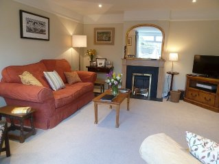 Wonderfully Equipped 2 Bedroom Apartment In Central Aldeburgh, Suffolk, England