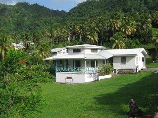 4 Bedroom Caribbean Villa