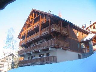 Apartment/flat - domaine Alpe d'Huez