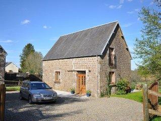High Quality Barn Conversion. Great village location. Super fast WIFI.